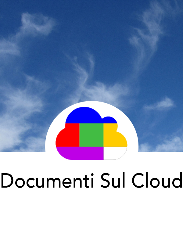 Documenti sul cloud